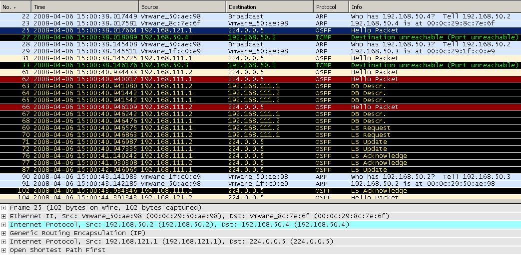 Capture vpn traffic wireshark