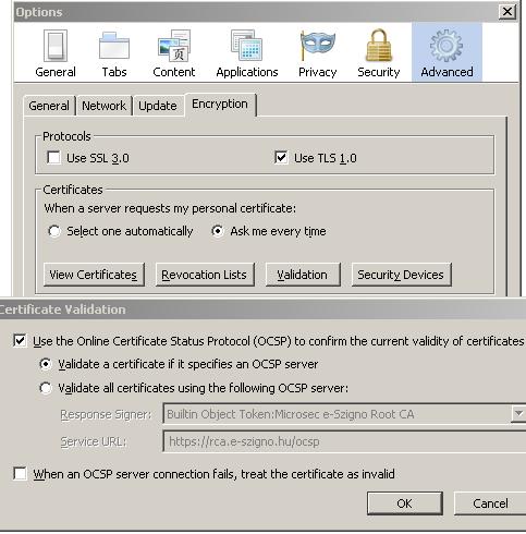 Adrian Dimcev's Blog | Random SSL/TLS 101 - OCSP/CRL in ...