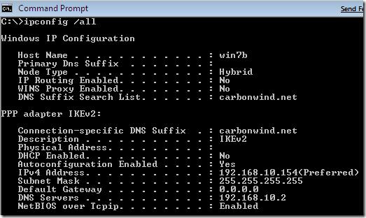 Blog agile vpn on windows server 2008 r2 beta and on windows